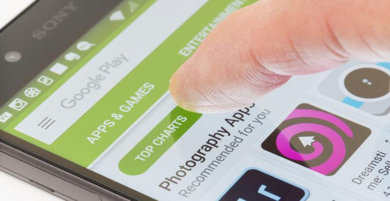 Миллионы приложений будут удалены изGoogle Play