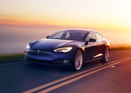 Кто против Tesla: главные (не)реальные конкуренты