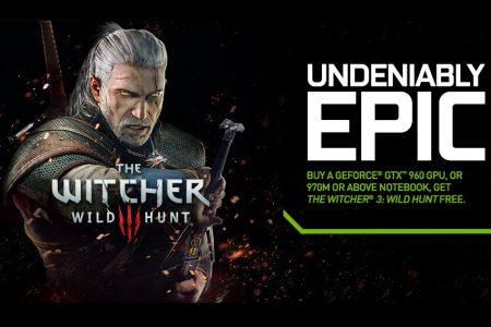 Nvidia привязывает промо-игры к железу и делает активацию возможной только через Geforce Experience