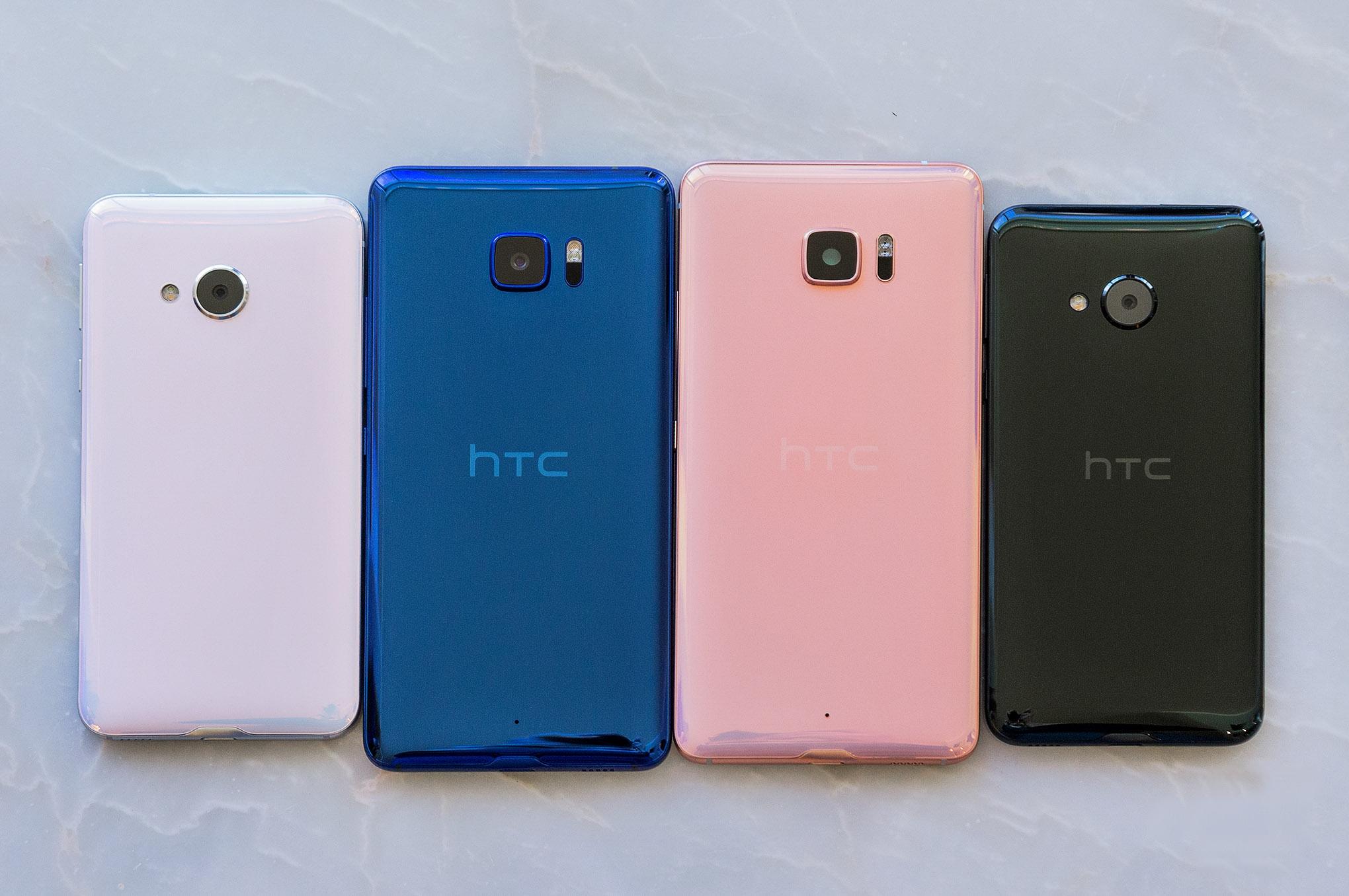HTC прекращает выпуск бюджетных телефонов