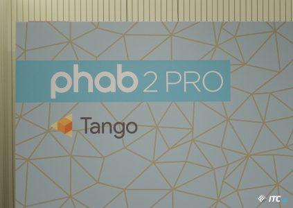 Зачем нужен Google Tango и какими могут быть Moto Mods
