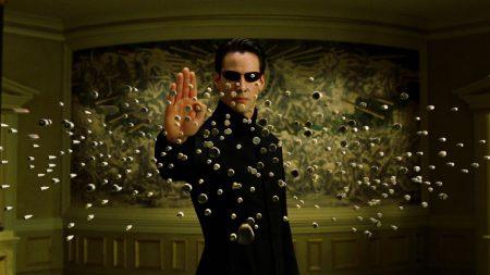 The Hollywood Reporter: Warner Brothers решила перезапустить «Матрицу»