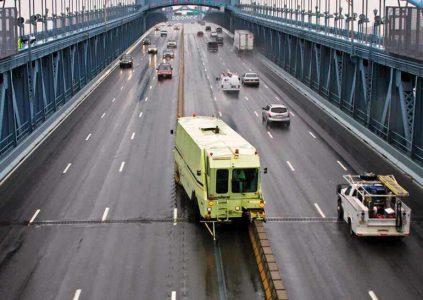 На мосту Патона появится «застежка» как на Golden Gate Bridge, которая позволит ежегодно экономить до 736 млн грн и сократит выбросы СО<SUB>2</SUB> на 5 т в сутки