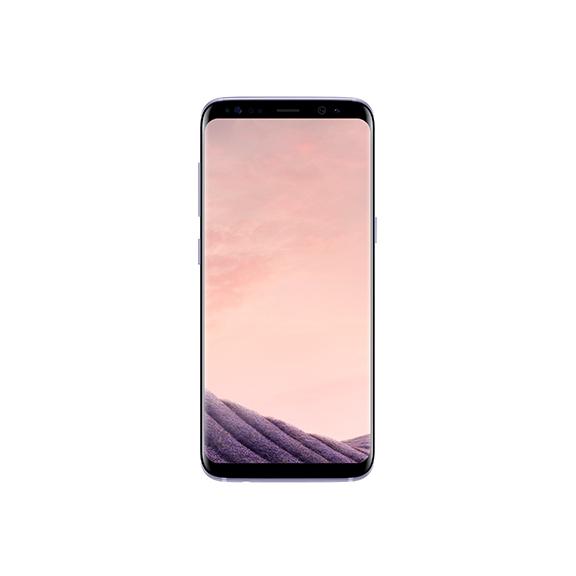 Представлены смартфоны Samsung Galaxy S8 и S8 Plus