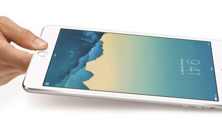 Apple может выпустить 3 новых iPad, включая модель с 10,5-дюймовым дисплеем