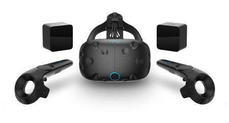 HTC продала ещё один свой завод, вырученные средства будут инвестированы в направление виртуальной реальности