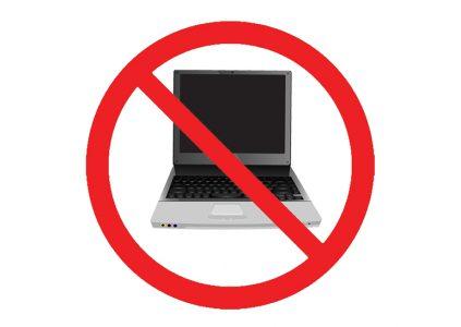 Попытка использования поддельного iPad в качестве бомбы стала одной из причин запрета на перевозку гаджетов в салонах самолётов