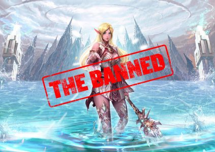 Китай заблокировал возможность выпуска в стране новых игр из Южной Кореи