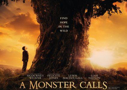 A Monster Calls / «Голос монстра»
