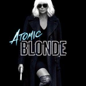 """Режиссер """"Джона Уика"""" и """"Дэдпула 2"""" снял боевик """"Атомная Блонда"""" / Atomic Blonde по комиксу """"Самый холодный город"""" с Шарлиз Терон в главной роли [трейлер]"""