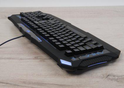 Обзор игровой клавиатуры Aula Dragon Deep