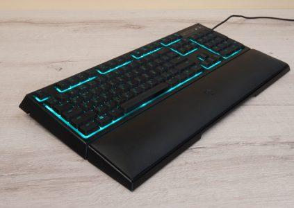 Обзор игровой клавиатуры Razer Ornata Chroma