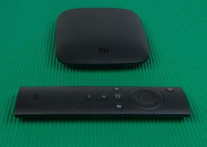 Обзор медиаплеера Xiaomi Mi Box
