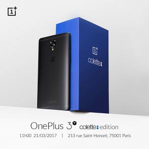 Ограниченная партия OnePlus 3T в матовом черном цвете включает всего 250 смартфонов