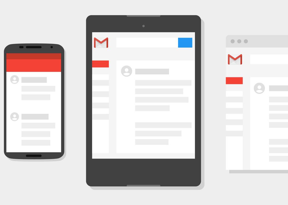 ВGmail увеличен предел входящий вложений