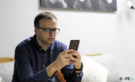 Опыт использования Samsung Galaxy A7 (2017)