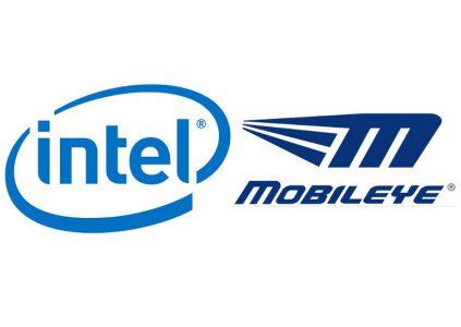 Intel покупает разработчика систем автоматического вождения Mobileye за $15 млрд
