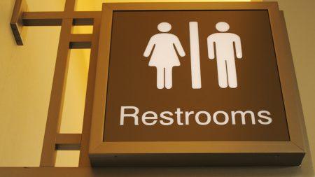 В Китае тестируют систему распознавания лиц в качестве меры пресечения воровства туалетной бумаги из общественных уборных