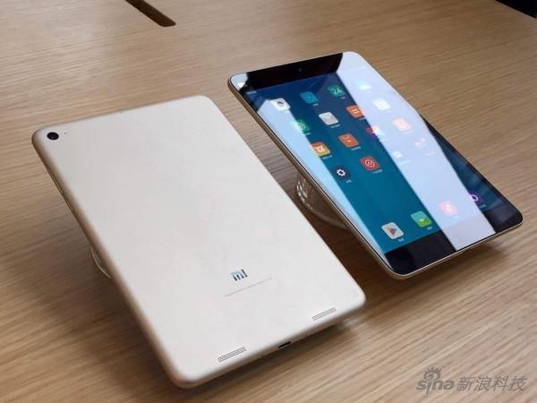 Xiaomi MiPad 3 и3 Pro получат различные  экраны