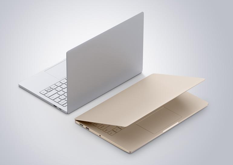 12,5-дюймовый Xiaomi MiNotebook Air получил обновление