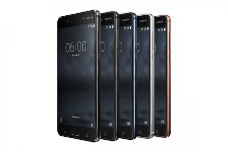 Томислав Химбеле, HMD Global: «В этом году наша главная цель — возродить бренд Nokia в смартфонах»