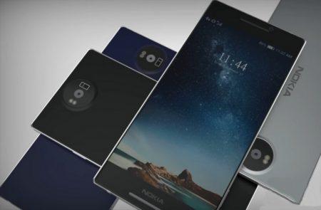 Смартфонам Nokia 8 и Nokia 7 приписывают цельнометаллический корпус, очень тонкие рамки вокруг дисплея и пока неанонсированную SoC Snapdragon 660