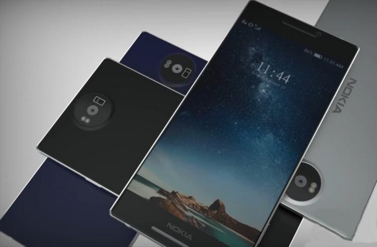 Смартфонам Nokia 8 и Nokia 7 приписывают цельнометаллический корпус очень тонкие рамки вокруг дисплея и пока неанонсированную SoC Snapdragon 660