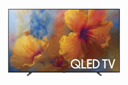 Начались мировые продажи новых телевизоров Samsung QLED серий Q9, Q8 и Q7, цены стартуют с $2800