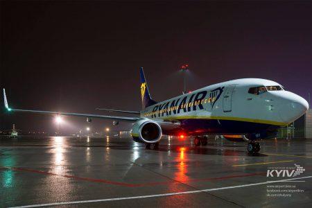 «До осени время есть?»: Аэропорт «Борисполь» пока так и не договорился с лоукостером Ryanair по поводу тарифов на обслуживание