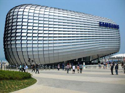 Samsung отказывается от идеи разделения на две компании и сосредоточится на продвижении смартфонов Galaxy S8