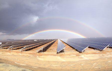 Норвежская компания Scatec Solar предложила построить в Украине две солнечные электростанции суммарной мощностью 60 МВт
