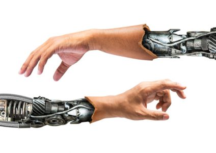 Исследователи предлагают выращивать ткани для трансплантации на человекоподобных роботах