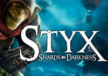 Styx: Shards of Darkness – не ссорьтесь с гоблином