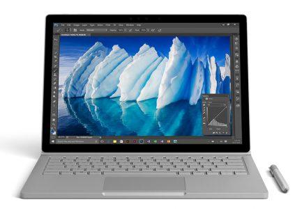 Ноутбук Microsoft Surface Book 2 лишится съёмного дисплея и станет дешевле