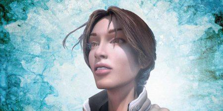 В Origin бесплатно раздают Syberia II