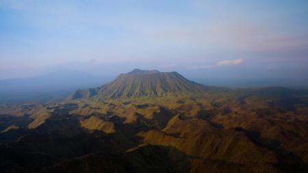 В Google Street View теперь можно опуститься в самое сердце действующего вулкана Амбрим архипелага Вануату