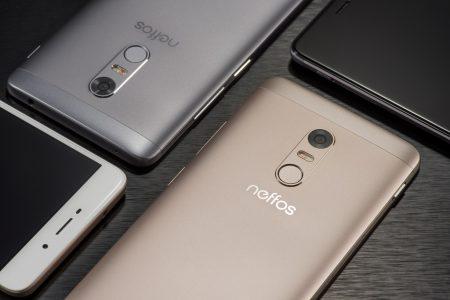 В Украине стартуют продажи смартфона Neffos X1 по цене от 6599 грн
