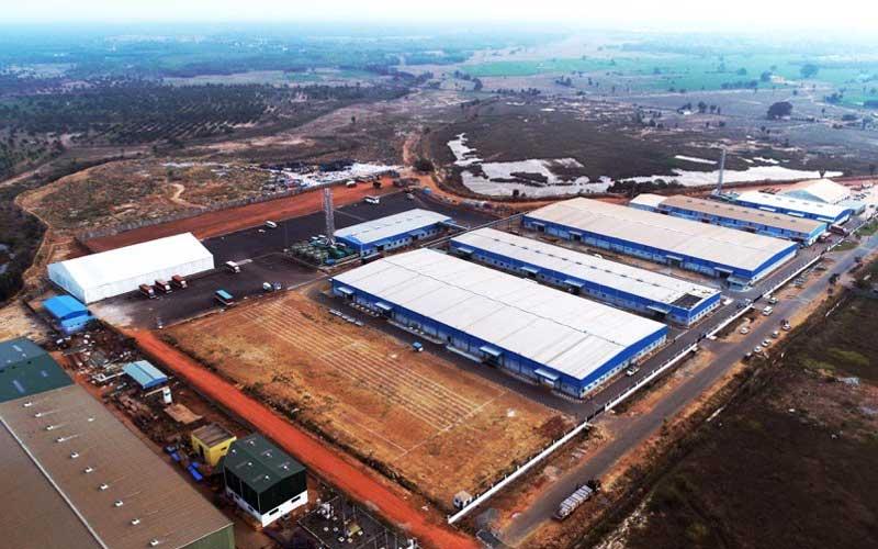 Новая фабрика Xiaomi в Индии производит по одному смартфону в секунду, но этого все равно недостаточно