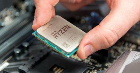 AMD готовит конкурента процессорам Intel HEDT – 16-ядерный Ryzen с частотами 2,4/2,8 ГГц при TDP в 150 Вт