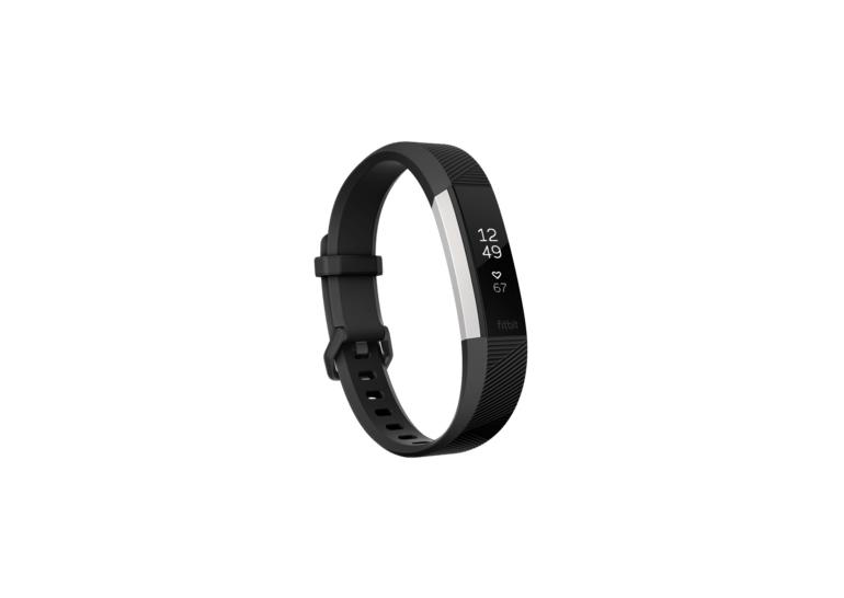 Анонсирован фитнес-трекер Fitbit AltaHR синтегрированным сенсором сердечного ритма