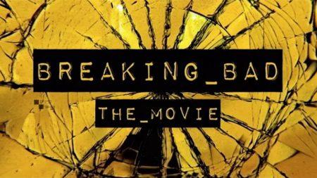 Фанаты превратили весь Breaking Bad в один двухчасовой фильм