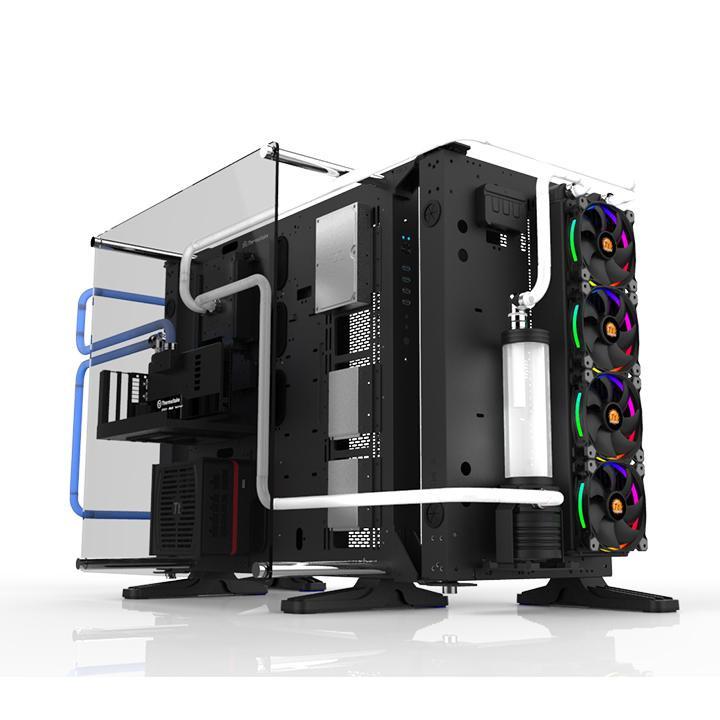 Thermaltake представила открытый корпус Core P7