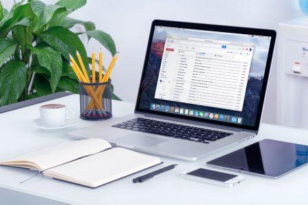 Веб-версия Gmail научилась проигрывать видеофайлы из вложений