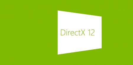 Nvidia готовит драйвер с улучшенной поддержкой DirectX 12 в играх