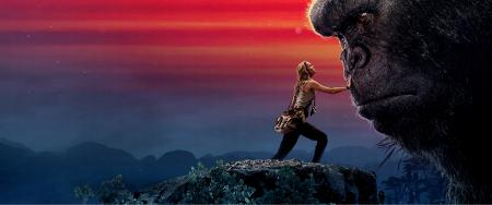 Вышел финальный трейлер фильма «Конг: Остров черепа» / Kong: Skull Island