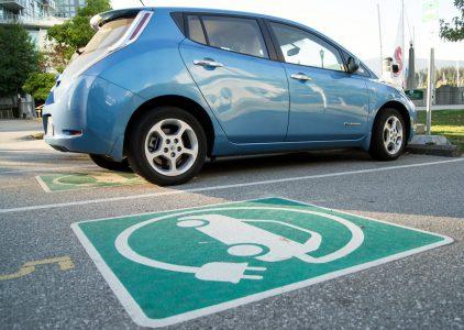 Украина заняла пятое место в мировом рейтинге по развитию электромобилей, уступив только Китаю, Норвегии, Швеции и Исландии