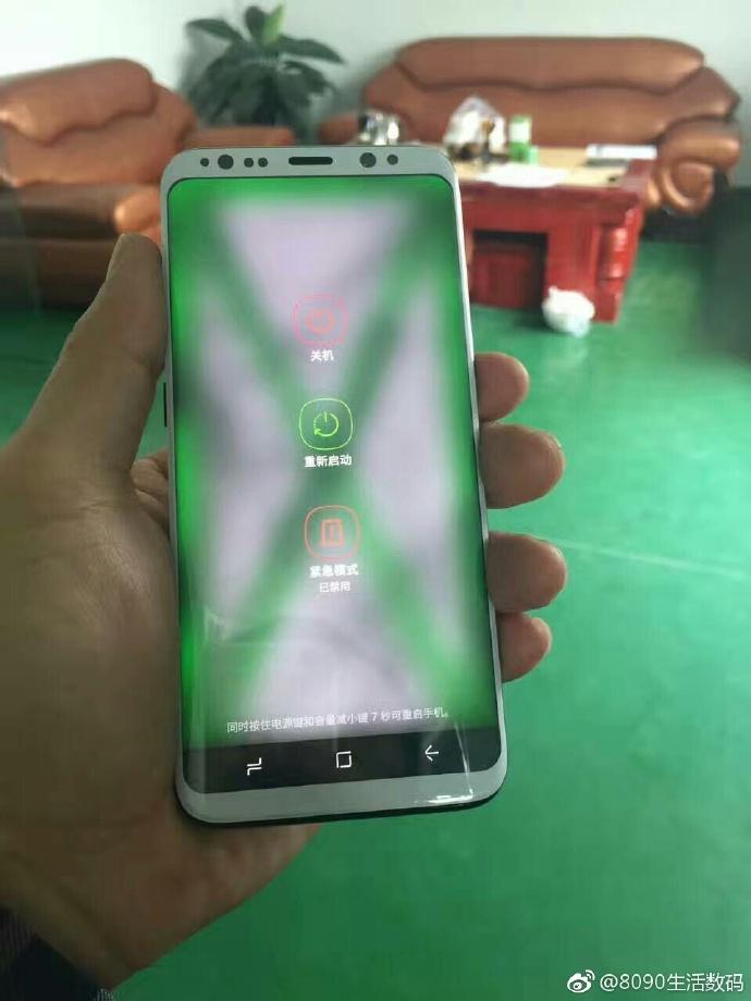 Эван Блэсс рассказал, в каких цветах будут доступны смартфоны Samsung Galaxy S8/S8 Plus и почем их можно будет купить в Европе