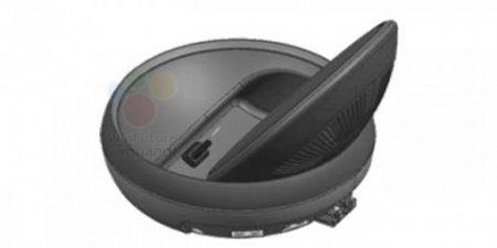 Аксессуары для Samsung Galaxy S8/S8+: внешний аккумулятор емкостью 5000 мА•ч и док-станция с системой активного охлаждения