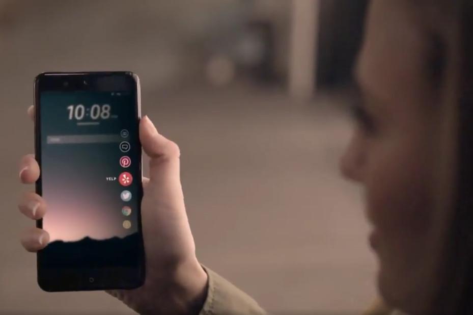 Новый флагман HTC засветился вAnTuTu иуЭвана Бласса