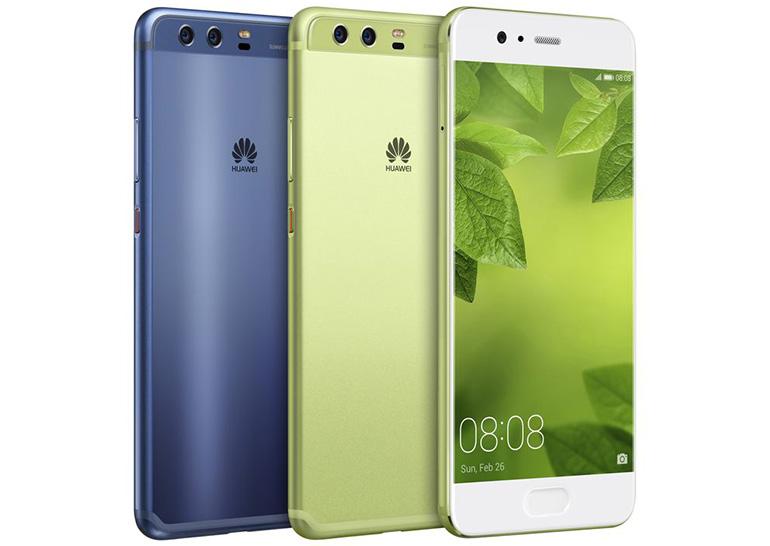 Озвучена цена нановые мобильные телефоны Huawei в Российской Федерации